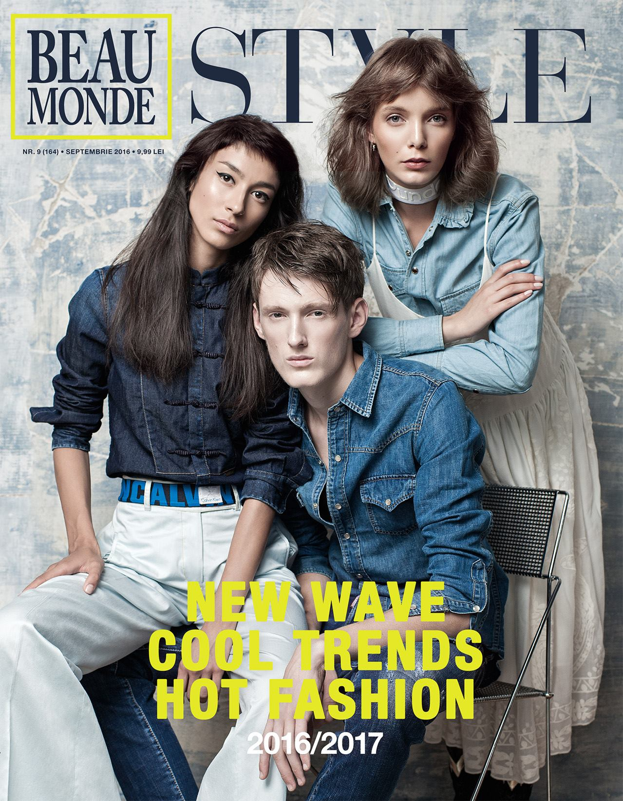 Beau Monde Style – Septembrie 2016