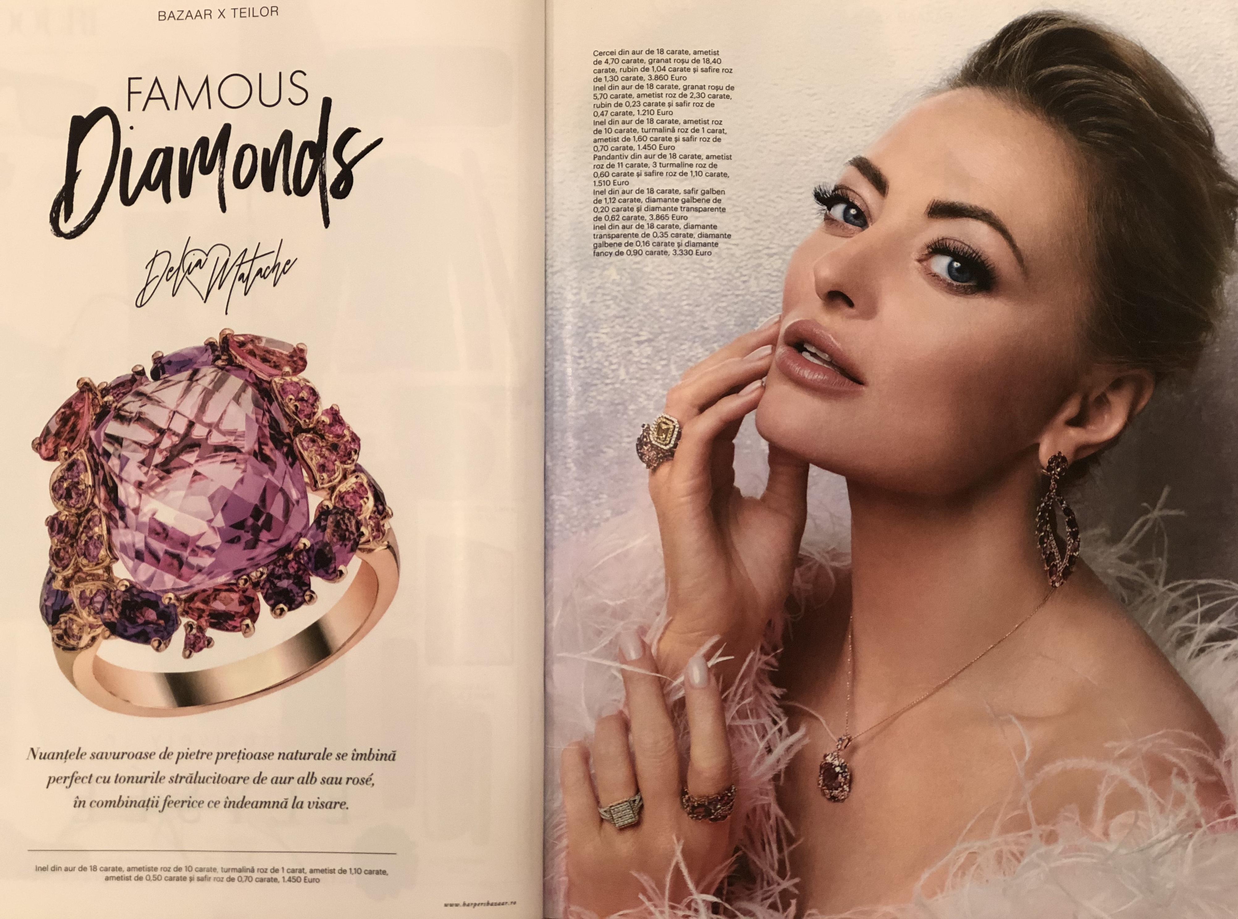 Teilor Diamonds Winter Campaign_3