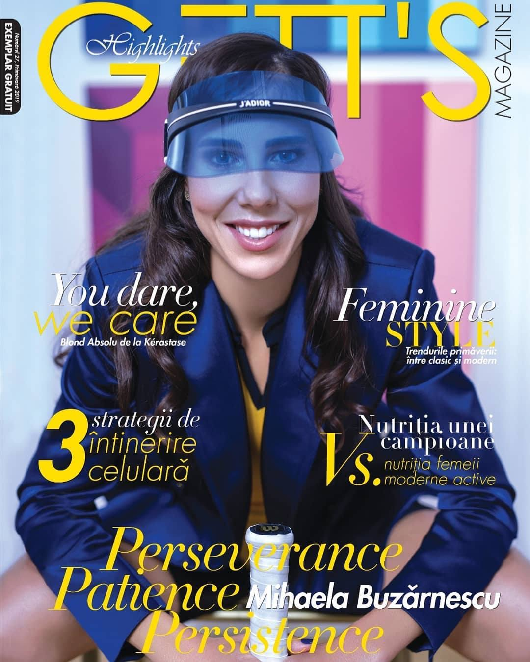 Getts Magazine spring 2019_1